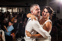 Browse Mr and Mrs Lockey's wedding album for some beautiful wedding photographs